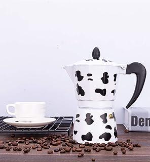 Amazon.es: cafetera italiana vaca