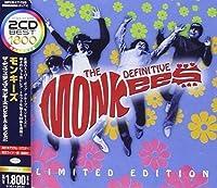 ザ・ディフィニティヴ・モンキーズ <2CDベスト 1800>