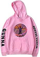 2020 Hip Hop Rapper Gunna Hoodies Women Men's Sweatshirts Casual Unisex Tracksuit Wunna Clothes