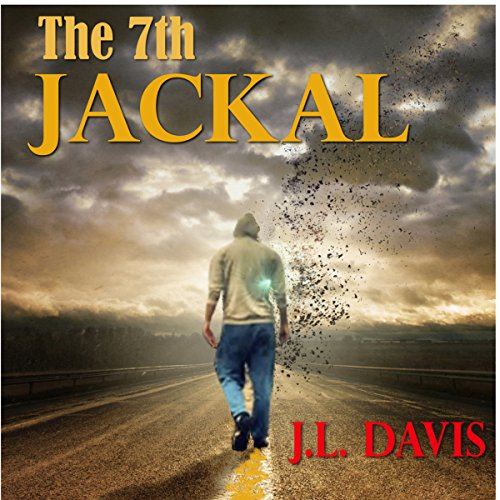 The 7th Jackal cover art