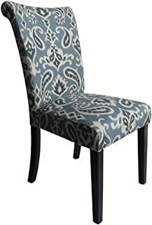 Monsoon Pacific Voyage Upholstered Dining Chairs, Set of 2, 39