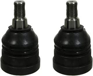 Pair Set Of 2 Front Lower Control Arm Ball Joints Mevotech For P30 C25 R30 C3500