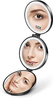 kimmidoll compact mirror