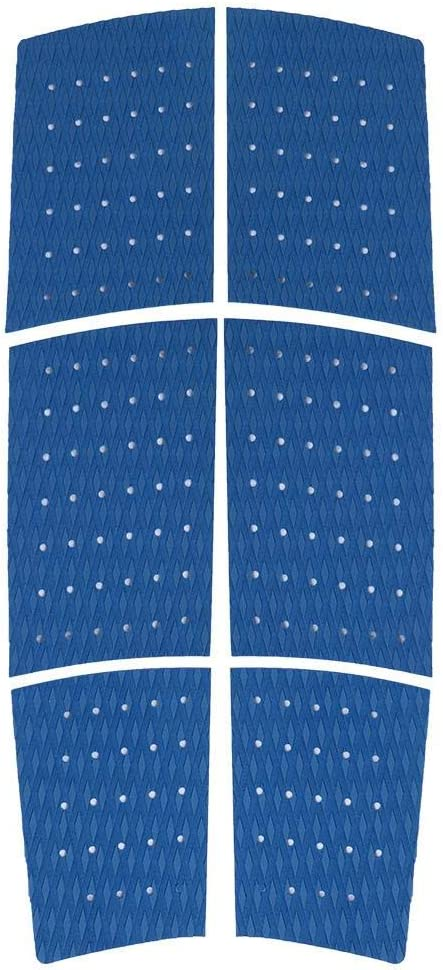 CUYT Surfboard Traction Pad Popular Max 51% OFF brand in the world t Easy Fish