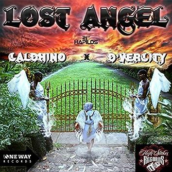 Lost Angel - Single