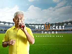 Midwicket Tales With Nasseruddin Shah