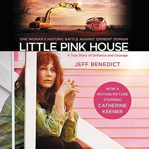 『Little Pink House』のカバーアート