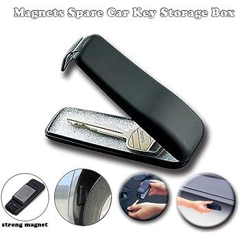 Master Lock 207EURD Caja Magnética para Llaves-207EURD-Esconder ...