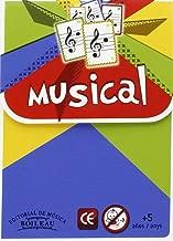 Amazon.es: juegos de mesa de musica