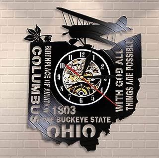 columbus ohio clock