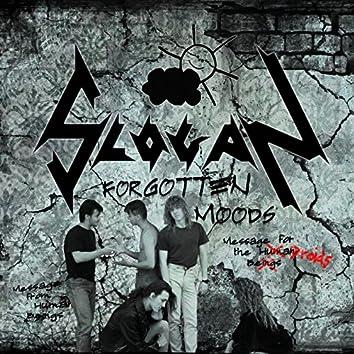 Forgotten Tapes - Anthology 1988-1994 Cd1 - Forgotten Moods