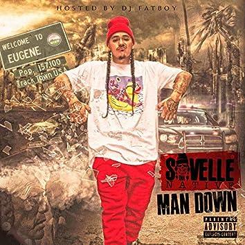 Man Down - EP