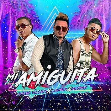 Mi Amiguita (feat. Cooper J, Georgy)