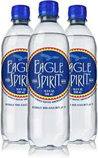 eagle spirit water
