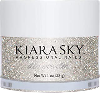 Kiara Sky Dip Powder. Time for a Selfie Long-Lasting and Lightweight Nail Dipping Powder, 1 Ounce