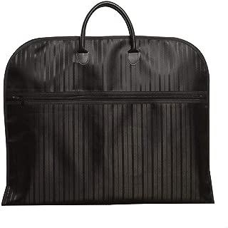 WIRABO ガーメントバッグ ガーメントケース メンズ スーツカバー スーツ収納バッグ シワ防止 出張 旅行 ビジネス 防水 男女兼用