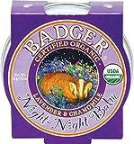 Badger Massage Oils Review and Comparison