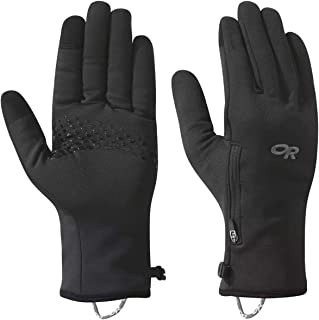 Outdoor Research Versaliner Sensor Gloves - Men's - Black