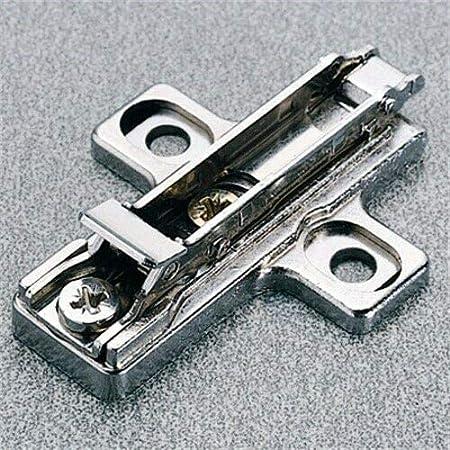 Series 200 Salice 70 Degree Pie Cut Corner Overlay Hinge For Bi Fold Door Self Closing Screw On C2pya99