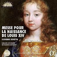 Rovetta: Messe Pour La Naissan