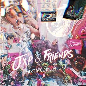 Jxp & Friends Mixtape, Vol. 1
