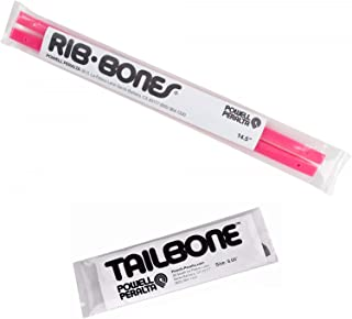 Powell-Peralta Old School Rib Bones Rails Tailbones Kit 2-Pk Choose Color Combo