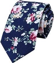 Amazon.es: corbata de flores - Azul