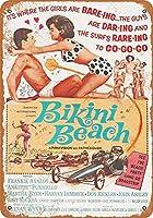 1964ビキニビーチヴィンテージルックショップアンドホームデコレーション