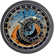 CafePress Astronomical Clock Prague Unique Decorative 10