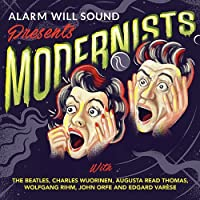 Modernists by Alan Pierson