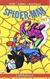 Spider-Man l'Intégrale, Tome 17 : 1978 - Panini Comics - 18/03/2009
