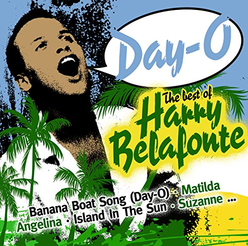 Day-O The Best of Harry Belafonte [Import]