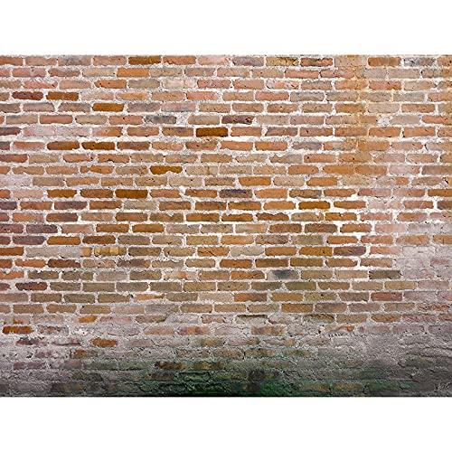 Faretti in vinile muro di mattoni fotografia sfondo puntelli retro studio fotografico sfondo fotografia puntelli A20 5x3ft/1.5x1m