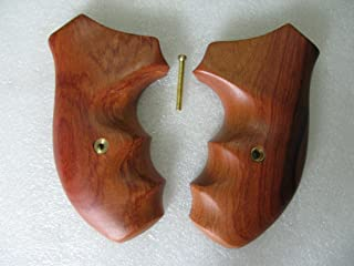 WOOD GRIPS FOR TAURUS 2