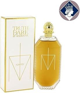 Truth Or Dare Naked Perfume By MADONNA 1.7 oz Eau De Parfum Spray FOR WOMEN