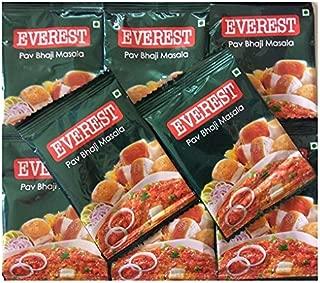 Perfect Blend Everest Pav Bhaji Masala Restaurant Like Pav Bhaji at Home 10gm X 8 Sachets