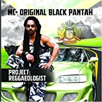 Project: Reggaeologist