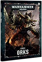 Best codex orks 8th edition Reviews