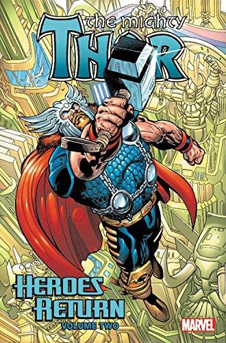 Thor: Heroes Return Omnibus Vol. 2: 1