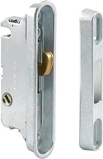 Best patio door mortise lock and keeper Reviews