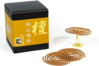 Best chinese incense coils Reviews