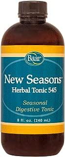 New Seasons, Herbal Tonic 545