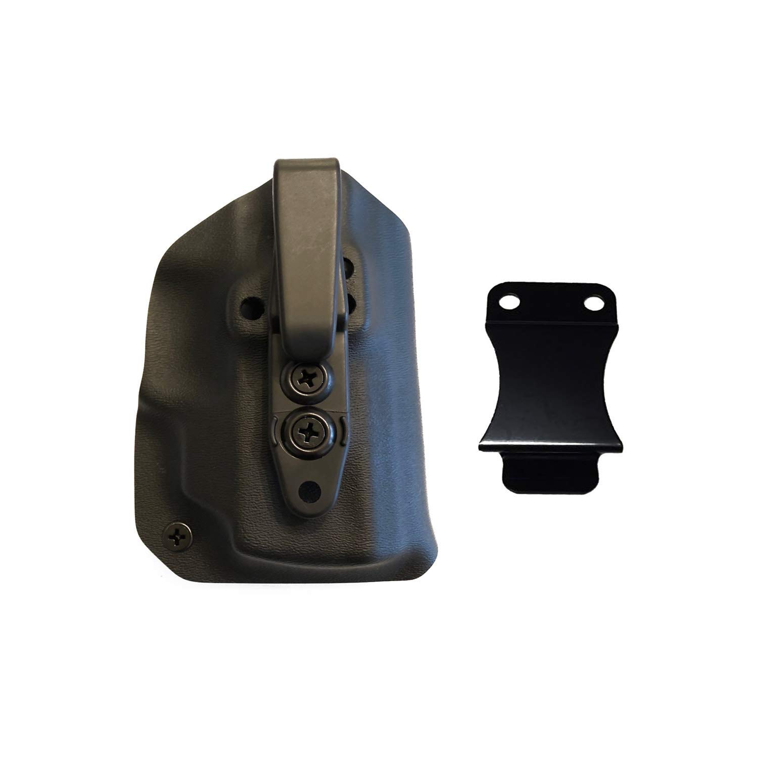 Elite Force Holsters Kydex Holster Limited time for free shipping - Interchang Taser 2021 model fits Pulse