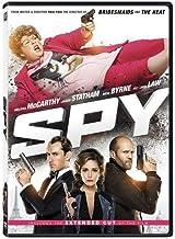 Best Spy Review