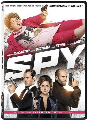Spy Mississippi