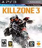 Killzone 3 Spanish/English Edition - PlayStation 3