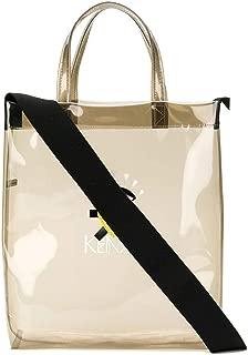 Luxury Fashion   Kenzo Womens F965SA001FO798 Grey Tote   Fall Winter 19