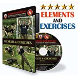 Russian Martial Art Systema DVD #3: Elements and Exercises. Self-Defense...
