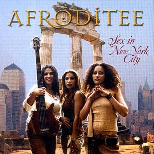 Afroditee
