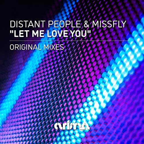 Distant People feat. Missfly